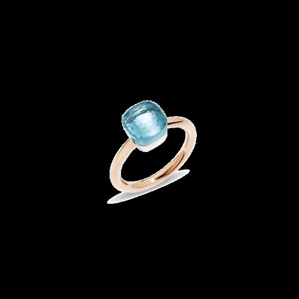 Ring Nudo Petit