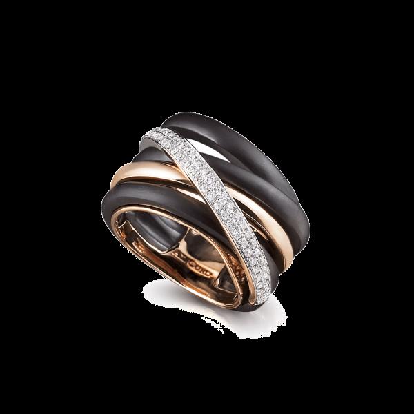 NERAVIGLIA – Ring