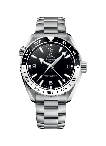 SEAMASTER – PLANET OCEAN 600M OMEGA CO-AXIAL MASTER CHRONOMETER GMT 43,5 MM