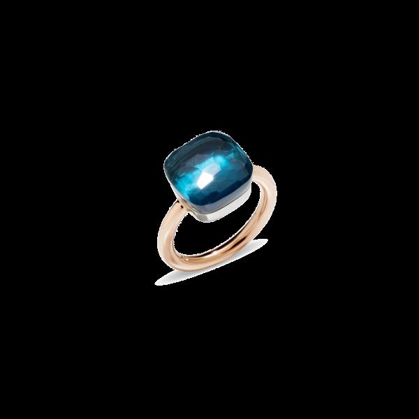 Ring Nudo Maxi