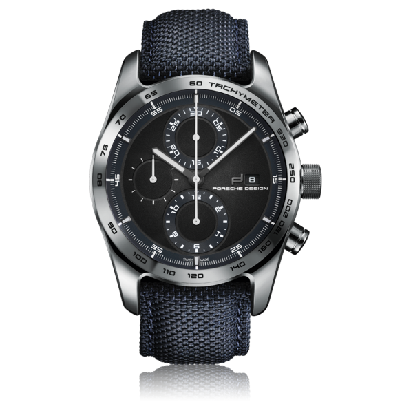 CHRONOTIMER SERIES 1 DEEP BLUE