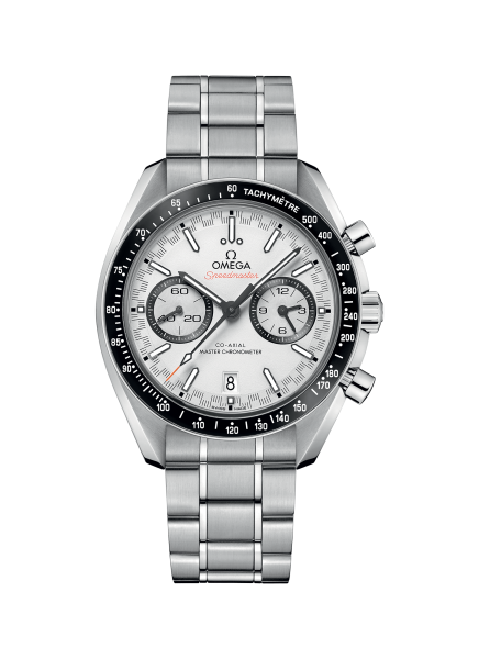 SPEEDMASTER – RACING OMEGA CO-AXIAL MASTER CHRONOMETER CHRONOGRAPH 44,25 MM