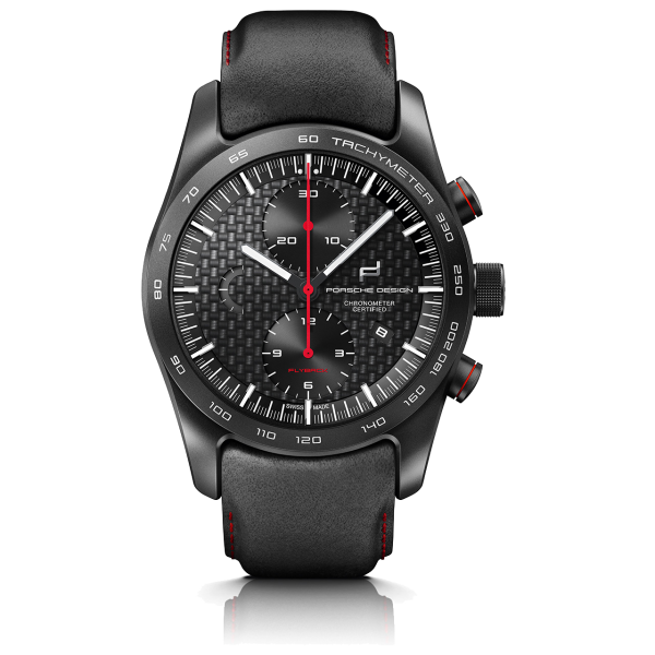 CHRONOTIMER FLYBACK SPECIAL EDITION