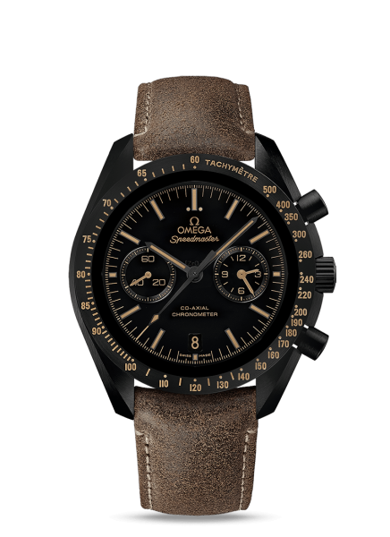 SPEEDMASTER – MOONWATCH OMEGA CO-AXIAL CHRONOGRAPH 44,25 MM