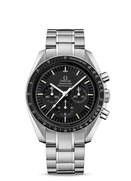 SPEEDMASTER – MOONWATCH PROFESSIONAL CHRONOGRAPH 42 MM