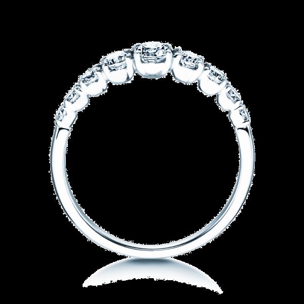 Verlobungsring Nine Diamonds
