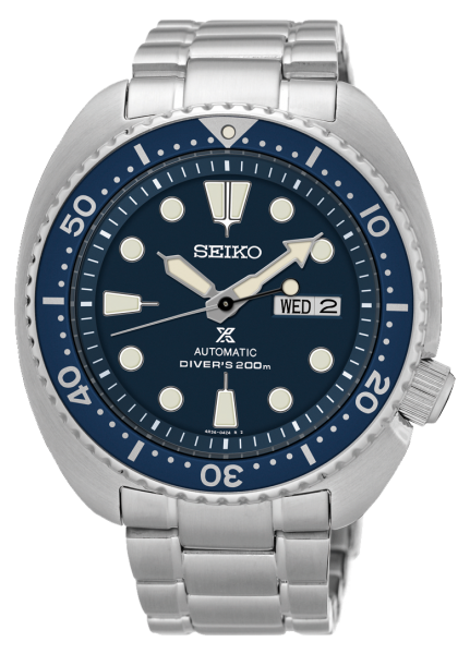 Prospex SEA Automatik Diver's