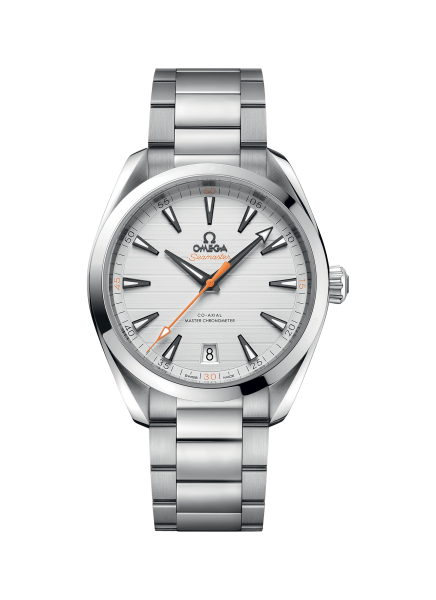 SEAMASTER – AQUA TERRA 150 M OMEGA CO-AXIAL MASTER CHRONOMETER 41 MM